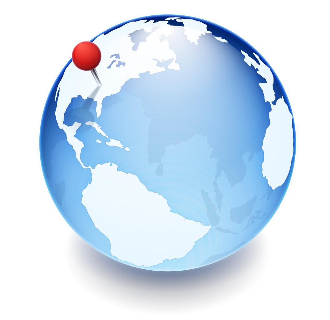 API para obter informações de geolocalização de um IP